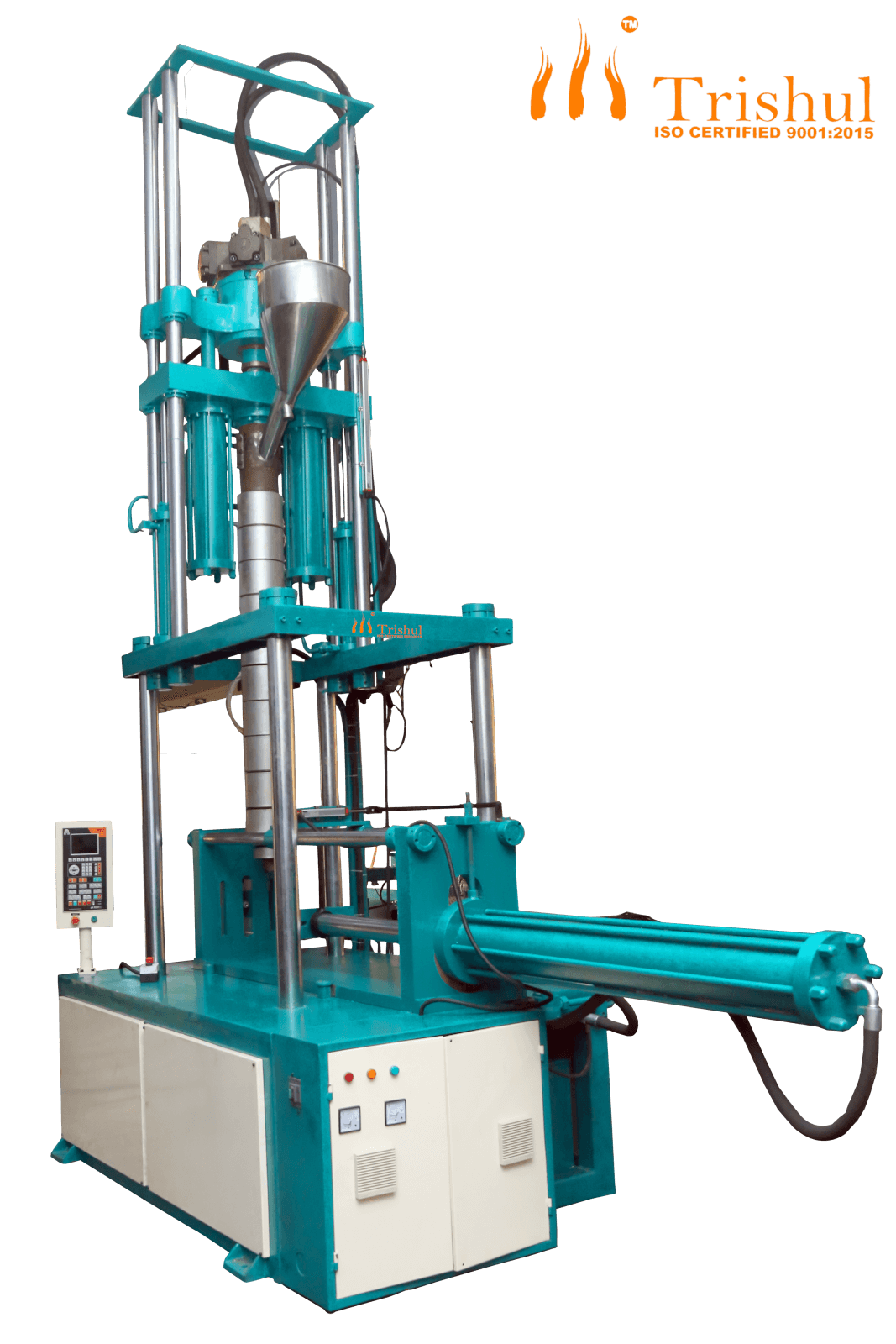 Trishul Plastic   Injection Moulding Machines Manufacturer